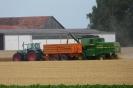 Bilder aus der Landwirtschaft 2009