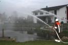 Feuerwehrübung am 15.4.2010