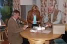 Ortssprecherwahl 21.5.2008