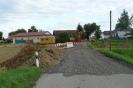 Straßensanierung  Ortsbereich